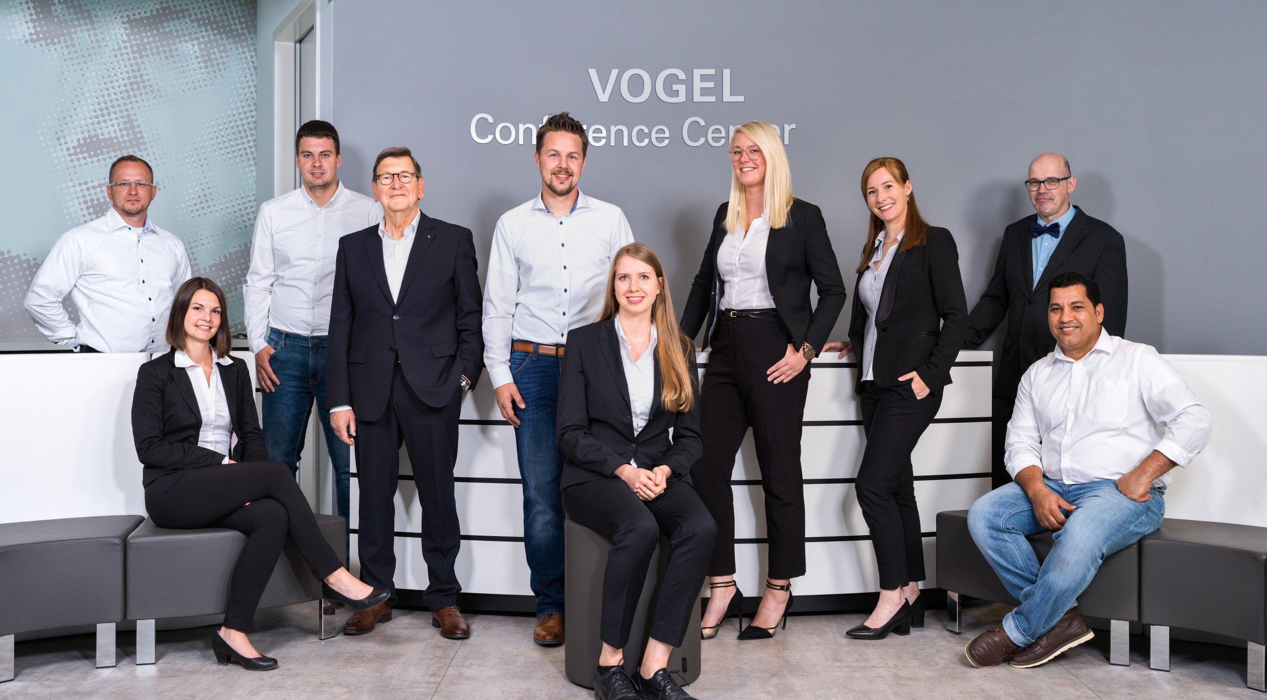 Das VCC-Team